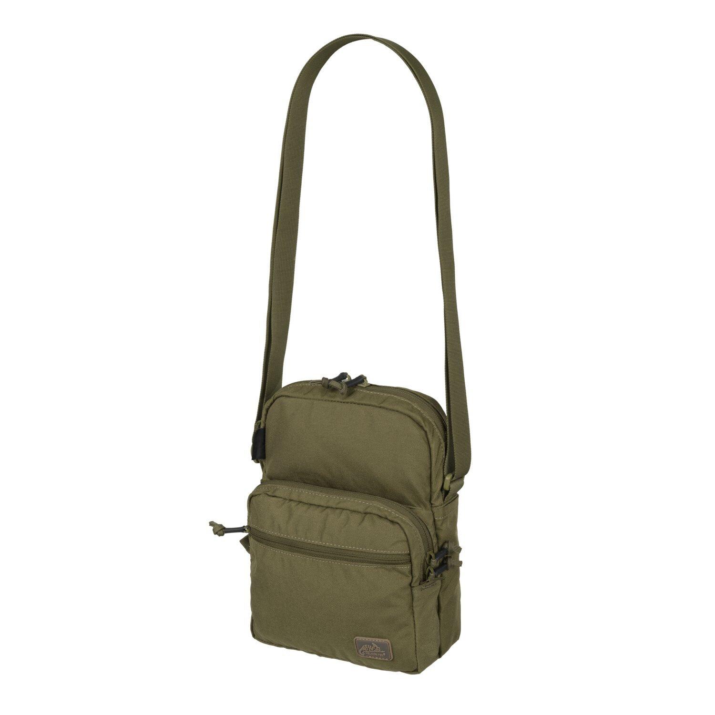 Taška cez rameno EDC Compact Helikon-Tex® – Olive Green (Farba: Olive Green )