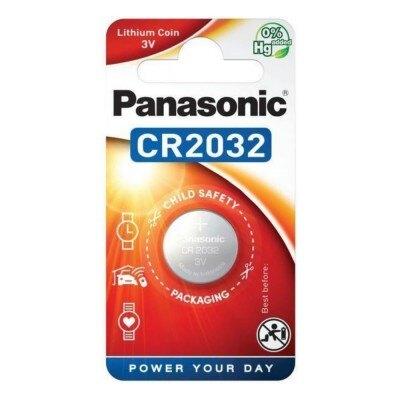 Batérie CR2032 lithium pre kolimátory Holosun® (Farba: Viacfarebná)