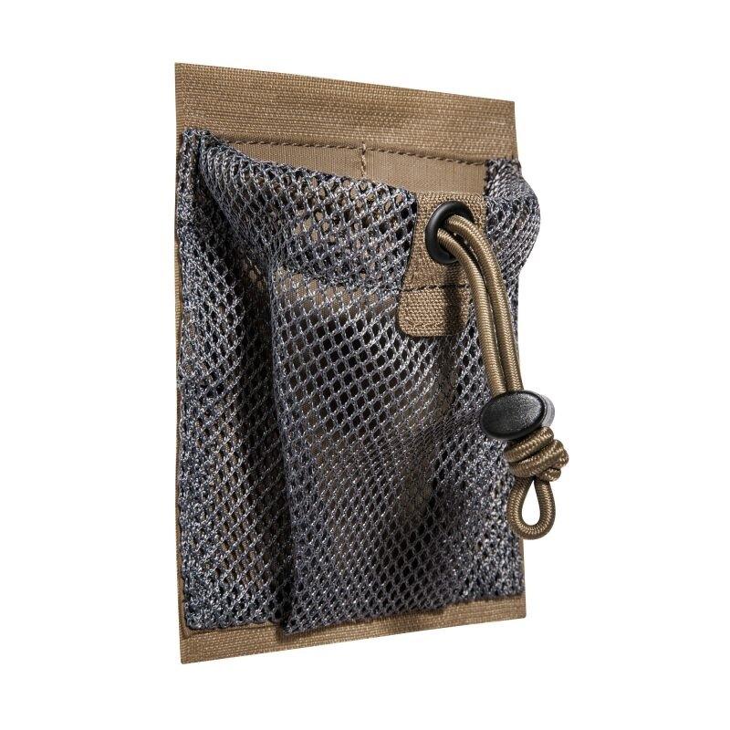 Velcro vrecko Collector S TasmanianTiger® – Coyote Brown (Farba: Coyote Brown)