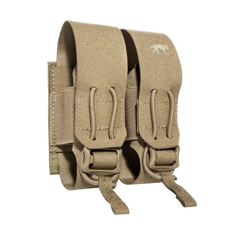 Puzdro na granáty 2x 40 mm SGL Tasmanian Tiger® – Khaki (Farba: Khaki)