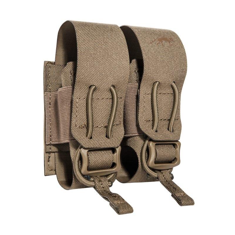 Puzdro na granáty 2x 40 mm SGL Tasmanian Tiger® – Coyote Brown (Farba: Coyote Brown)
