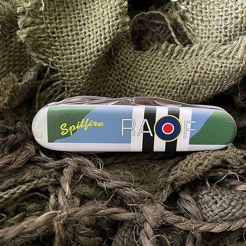Multifunkčný nôž Supermarine Spitfire Fostex® (Farba: Viacfarebná)
