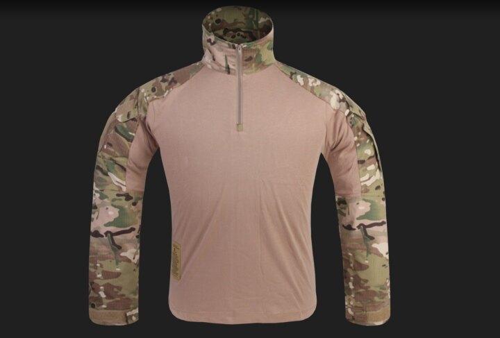 Košeľa Combat G3 EmersonGear® (Farba: Multicam®, Veľkosť: XXL)
