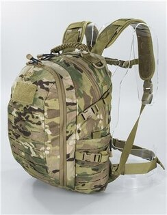 Batoh DIRECT ACTION® Dust® - MultiCam