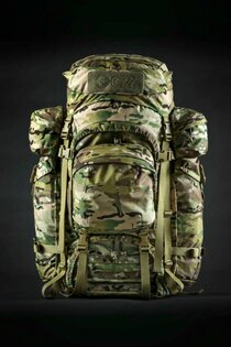 Batoh Expedition 4M Sytems® 60 – 85 l