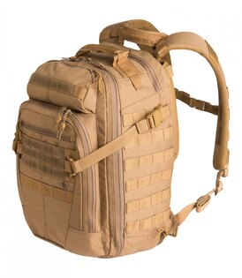 Batoh First Tactical® Specialist 1-Day - coyote