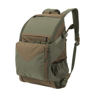 Batoh Helikon-Tex®  Bail Out Bag Backpack - Adaptive Green - Coyote