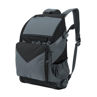 Batoh Helikon-Tex® Bail Out Bag - Shadow Grey - Black