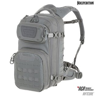 Batoh MAXPEDITION® AGR™  Riftcore - sivý