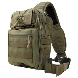 Batoh Maxpedition Lunada - foliage green