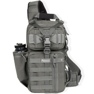 Batoh Maxpedition Sitka Gearslinger - foliage green