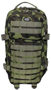 Batoh MFH® US ASSAULT PACK 30 l