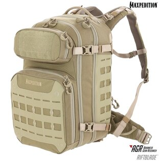 Batoh Riftblade™ CCW-Enabled Maxpedition® 30 L