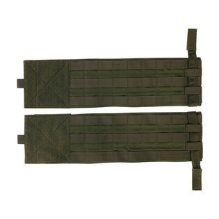 Bočný panel Tasmanian Tiger® Plate Carrier - olív