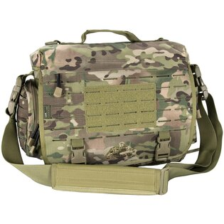 Brašna cez rameno DIRECT ACTION® Messenger Bag® - Camogrom