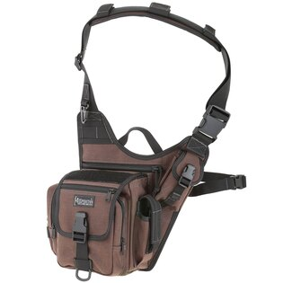 Brašna MAXPEDITION® Fatboy™ Versipack® - Dark Brown
