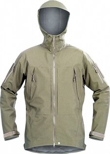 Bunda Gore-Tex® Tilak Military Gear® Raptor Mig - khaki