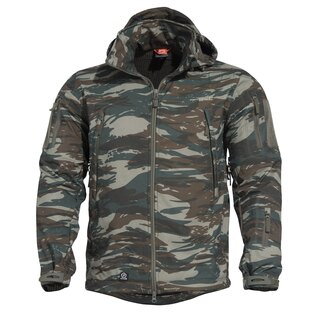 Bunda Pentagon ARTAXES SF Level IV - GR Camo