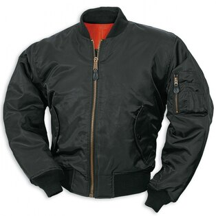 Bunda SURPLUS® Flight Jacket MA1