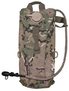 Camel bag EXTREM - operation camo