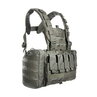 Chest Rig MKII M4 IRR Tasmanian Tiger®