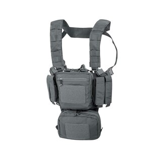 Hrudný nosič Helikon-Tex® Training Mini Rig® - Shadow Grey