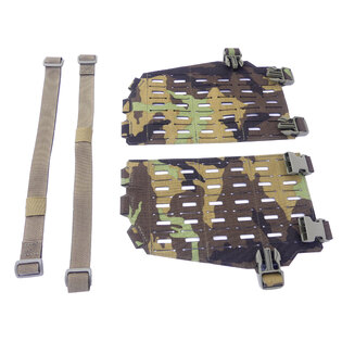Hrudný panel SCR12 Squire Chest Rig Templar 's Gear®