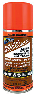 Impregnácia Atsko® Silicone Water Guard 148 ml