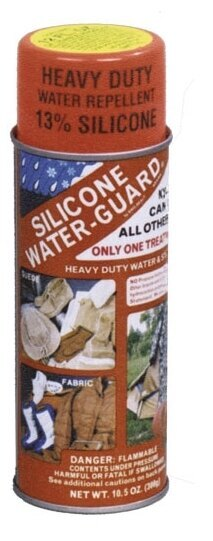 Impregnácia Silicone Water-Guard 355ml