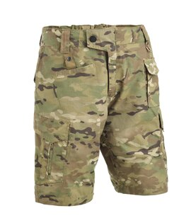 Kraťasy Defcon5® Advanced Tactical Rip Stop - Multicam®