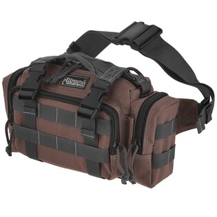 Ľadvinka MAXPEDITION® Proteus™ Versipack® - Dark Brown