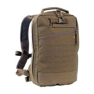 Medic batoh Tasmanian Tiger® Assault MK II S - Coyote Brown