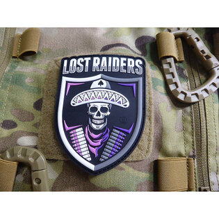 Nášivka Lost Raiders JTG®