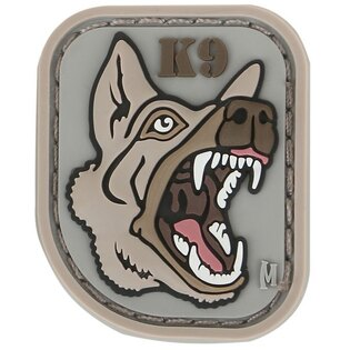 Nášivka MAXPEDITION® German Shepard K9