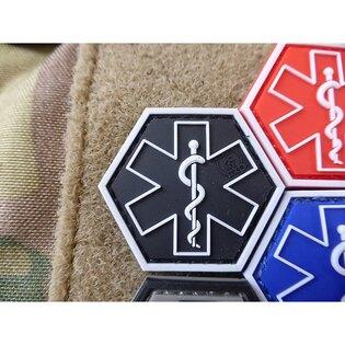 376e545a47 Nášivka Paramedic Hexagon JTG® - Swat