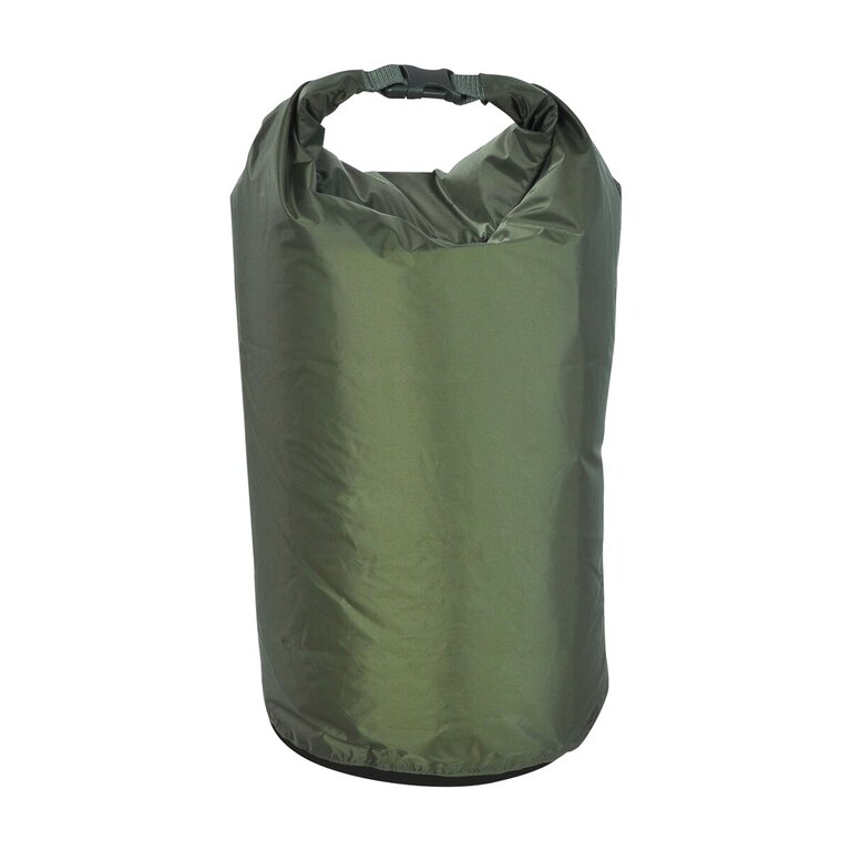 Nepremokavý vak Tasmanian Tiger® Waterproof Bag M - zelený
