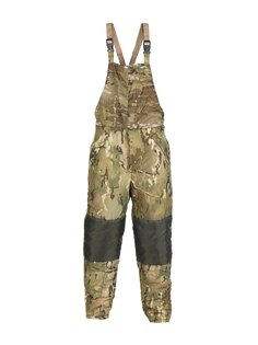 Nohavice Sleek Reversible Salopettes Snugpak® Full Leg Zip - Multicam®-khaki