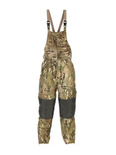 Nohavice Sleek Reversible Salopettes Snugpak® - Multicam®-khaki