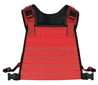 Nosič plátov Instructor High Visibility Plate Carrier VOODOO TACTICAL®