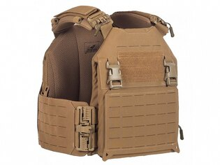Nosič plátů Combat Systems® Sentinel Plate Carrier - Coyote Brown
