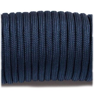 Paracord 550 Typ III - Navy Blue