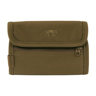 Peňaženka Tasmanian Tiger® ID Wallet - Coyote Brown