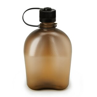 Polní lahev NALGENE® Everyday™ Oasis 1 l - coyote