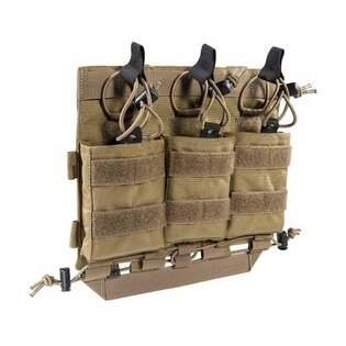 Predný panel Carrier Mag Tasmanian Tiger®