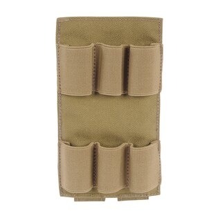 Puzdro Tasmanian Tiger® 6RD Shotgun Holder - khaki