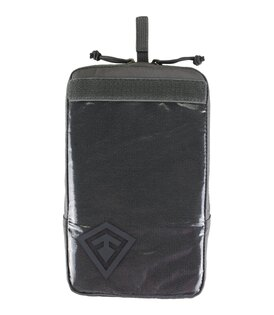 Puzdro Velcro 6x10 First Tactical® - sivé