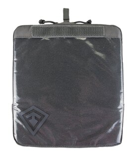 Puzdro Velcro 9x10 First Tactical® - sivé