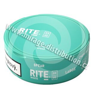 RITE Spear Chew Bags 15g (RS)