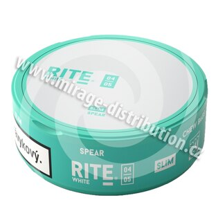 RITE Spear Slim Chew Bags 13,2g (RSS)