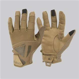 Rukavice Direct Action® Hard - Coyote Brown